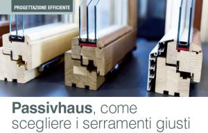 Serramenti Passivhaus articolo CASA&CLIMA