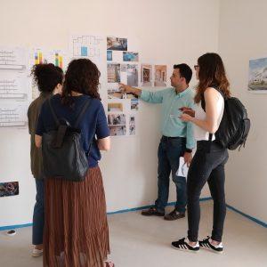 Studenti alla scoperta di Passivhaus